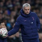 Mourinho Names Blades' As One Of Five Champions League Co