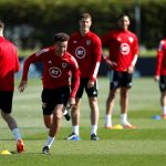 Keane Slams Blades Loanee For